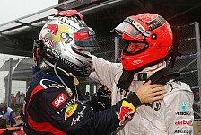 Formel 1 - Coulthard: Ferrari hat die Sieger-DNA
