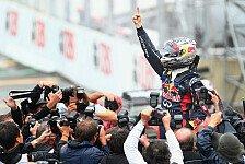 Formel 1 - Sebastian Vettel - gibt es noch Grenzen für den Superstar?