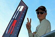 Formel 2 - Rückblick 2012: Formel 2