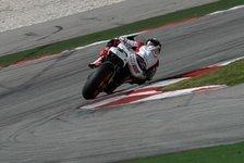 MotoGP - Marquez legt am zweiten Sepang-Tag stark zu