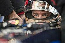 Formel 1 - Red Bull stellt Boliden am 3. Februar vor