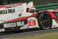 USCC - Pickett Racing: Erfolgreiche Tests in Austin