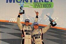 USCC - Bilder: Monterey Sports Car Championship - 3. Lauf
