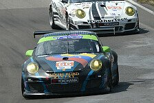 USCC - Dempsey/Del Piero Racing mit zwei GTC-Porsche