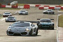 Blancpain GT Serien - Fahrerfeld leidet unter Terminkollisionen