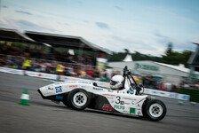 Formula Student - Teamvorstellung - Rennteam Uni Stuttgart