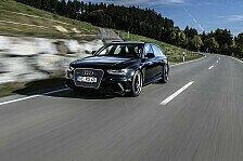 Auto - Neuer Audi RS4 von Abt