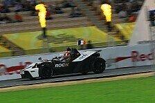 Mehr Motorsport - Race of Champions 2014: Vorschau
