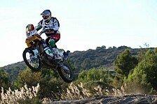 Dakar - KTM ist bereit für die Dakar