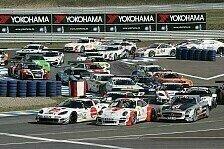 ADAC GT Masters - Großes Interesse an ADAC GT Masters-Saison 2013