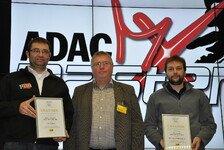 ADAC MX Masters - MSC Gaildorf als bester Veranstalter ausgezeichnet