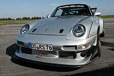 Auto - Porsche MC600 MIT 604 PS