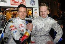 WRC - Blog - War Latvala die richtige Wahl?