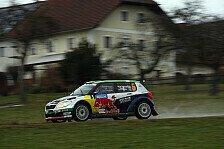 Mehr Rallyes - Herzschlagfinale im Wechselland