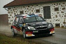 Mehr Rallyes - Stimmen vor der Jännerrallye