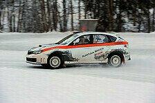 Mehr Rallyes - Mayer bei der Jännerrallye ausgeschieden