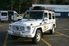 Dakar - Ellen Lohr startet zu ihrer neunten Rallye Dakar