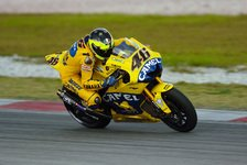 MotoGP - Barcelona, Tag 1: Yamaha-Trio führt ersten Tag an