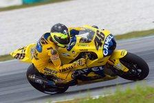 MotoGP - Valentino Rossi: Das Motorradfahren gefällt mir besser