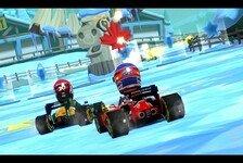 Games - Vier neue Strecken für F1 Race Stars