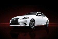 Auto - Der neue Lexus IS