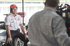 Formel 1 - Perez erwartet bessere Quali-Leistungen