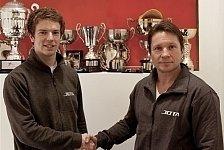 Le Mans Serien - Jota verpflichtet F1-Testpilot Turvey