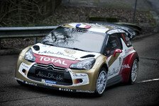 WRC - Monte ohne SupeRally-Regel