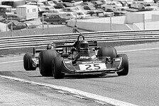 Formel 1 - Neu: History-Ratespiel F1