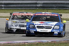 Opel schließt Rückkehr in die DTM aus