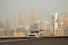 Hintergrund: Die 24 Stunden von Dubai gelten als GT-Daytona