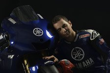 MotoGP - Lorenzo: Keine Nummer 1 oder 2 bei Yamaha