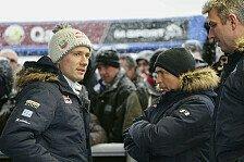 WRC - VW-Teamchef verlässt WRC-Meeting vorzeitig
