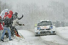WRC - Capito von Ogier-Bestzeit nicht überrascht