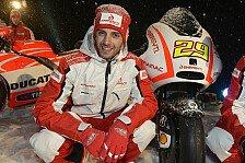 MotoGP - Iannone ohne Erwartungen oder Angst