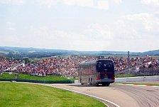 MotoGP - Das ist der Sachsenring