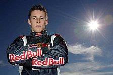 Formel 1 - Red Bull bestätigt Christian Klien für Melbourne!