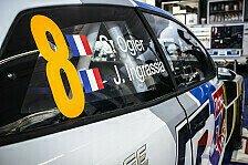 WRC - Volkswagen lässt Entwicklung einfrieren