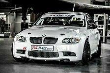 Auto - Kompromissloser BMW RS-M3 von RS-RACINGTEAM