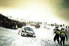 WRC - Ogier: Monte-Sieg ein großer Traum