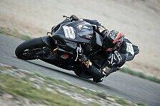 Superbike - Cluzel macht Fortschritte bei Suzuki