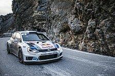 WRC - Latvala: Schweden wird Motor-Härtetest