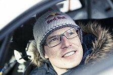 WRC - Hat Volkswagen mit Latvala den richtigen Piloten?