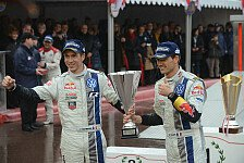 WRC - Sebastien Ogier