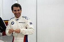 DTM - Glock unterschreibt bei BMW