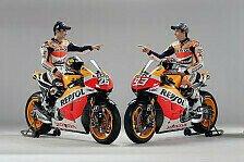 MotoGP - Nakamoto: WM und Podest im Visier