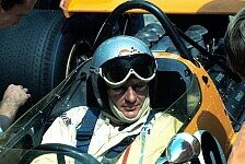Formel 1 - Happy Birthday Bruce McLaren