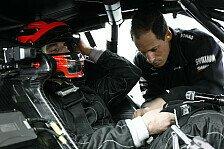 DTM - Kubica: Gutes Gefühl nach Mercedes-Test