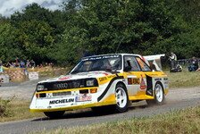 WRC - Bilderserie: Zum 70. Geburtstag: Die besten Sprüche von Walter Röhrl