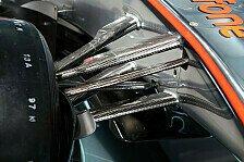 Formel 1 - Technische Spezifikation des McLaren MP4-28